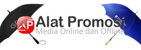 Payung promosi Bali