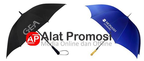 payung untuk media promosi bali