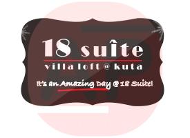 18 Suite
