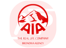 AIA - The real life company