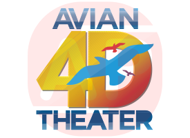 AVIAN 4D Theater
