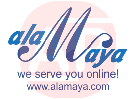 AlaMaya- we server you online