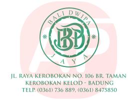 Bali Dwipa Jaya - BPD Kerobokan Bali