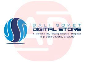 Bali Soket Digital Store