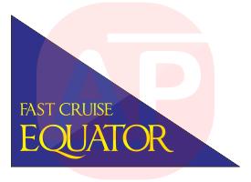 Fast Qruise Equator