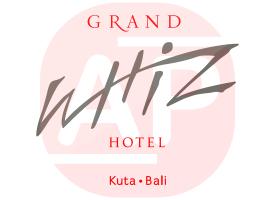 Grand Whiz Hotel Kuta Bali