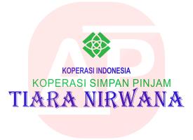 Koperasi simpan pinjam Tiara Nirwana