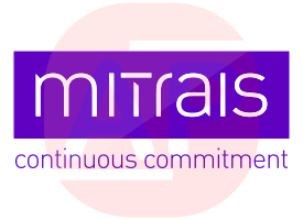 Mitrais Continuous commitment