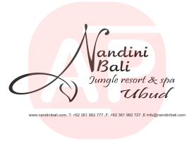 Nandini Ubud - Bali jungle resort & spa