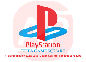 PlayStation Kuta Game Square