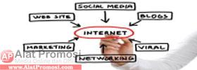 Promosi online untuk menigkatkan penjualan