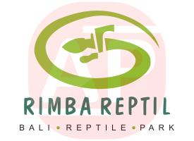RIMBA REPTIL Bali Reptile Park