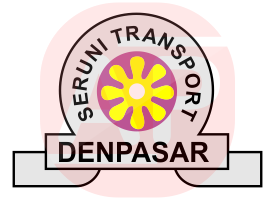 SERUNI Transport Denpasar Bali