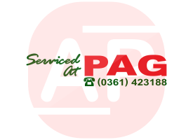 Serviced By PAG