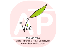 The Vie Villa